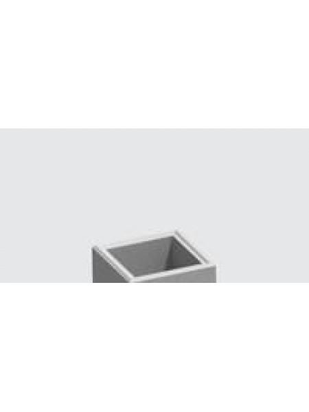 Цветочница бетонная (вазон) ЦД-2.