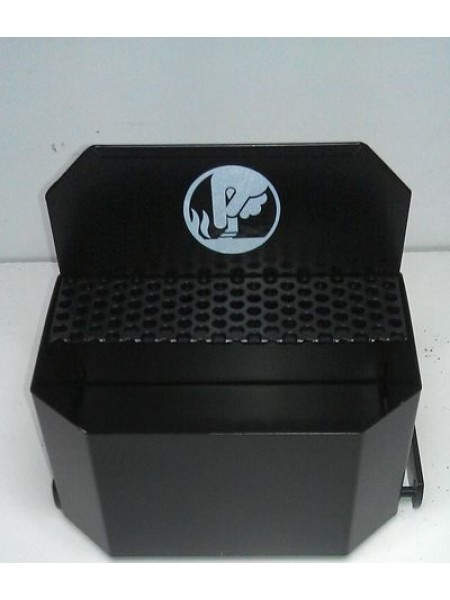 Пепельница настенная объем 1,2 литра (AL93100).