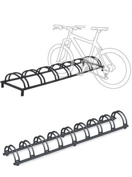 Велопарковка металлическая 3 метра.