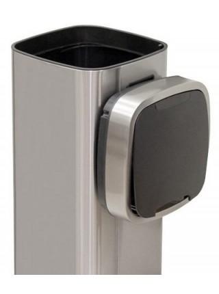 Сенсорное мусорное ведро 35 литров EKO, нержавеющая сталь. (EK9288-MT-35L).