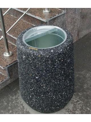Урна бетонная парковая Дублин.