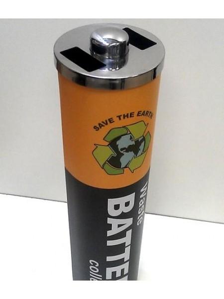 Урна / Емкость для сбора батареек.