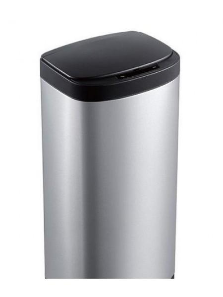 Сенсорное ведро для мусора EKO, премиум-класс, 50 литров (EK9266MT-50L).