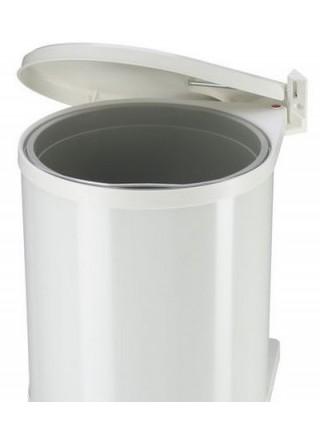 Встраиваемое мусорное ведро 15л Compact-Box Hailo (3555-001).
