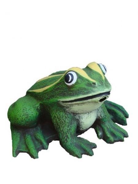 Скульптура Лягушка (0.02).