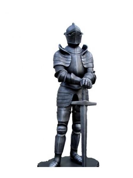 Скульптура Рыцарь (0.51).