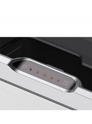 Сенсорный бак для мусора EKO премиум класса 80 литров, нержавейка (EK9278MT-80L).