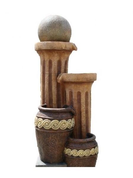 Фонтан с колоннами (77).