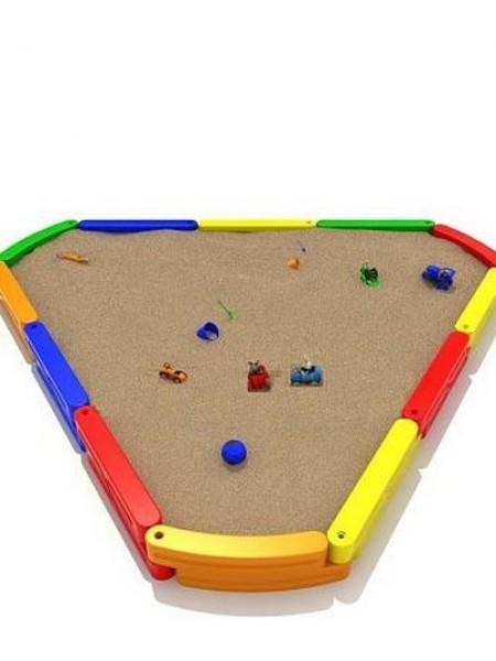 Песочница Треугольник.